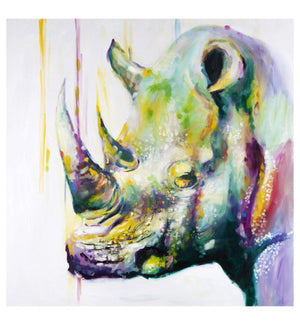 """Strength"" by Katy Jade Dobson (limited edition print) - New Look Art"