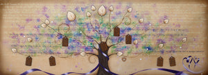 Kealey Farmer - 'Tree of Hopes and Dreams' - Limited Edition Artwork