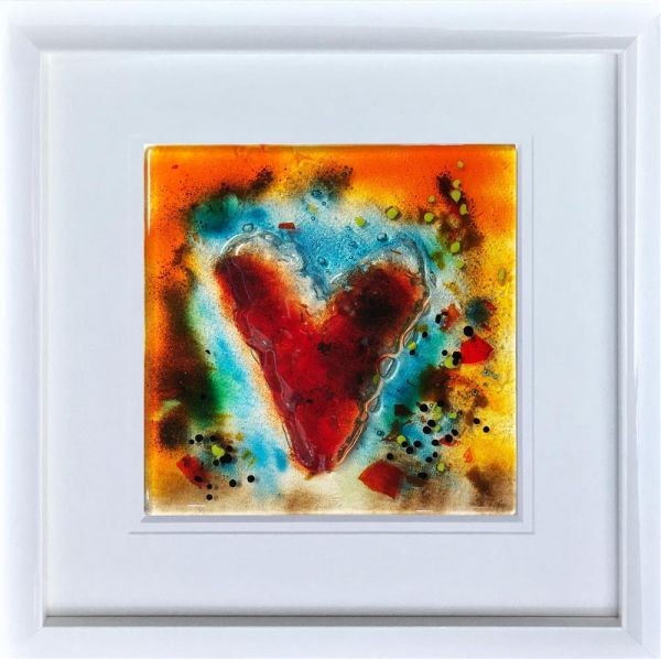 Amanda Jones - 'My Love, My Love' - Original Art
