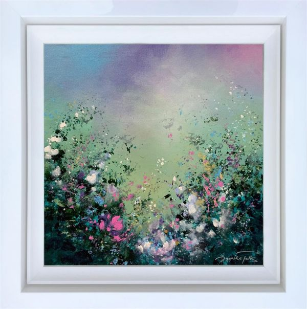 Jaanika Talts - 'Bliss' - Original Art