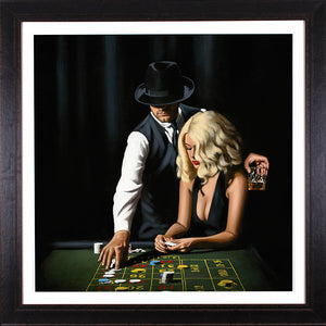 Richard Blunt - 'High Rollers' -  Limited Edition