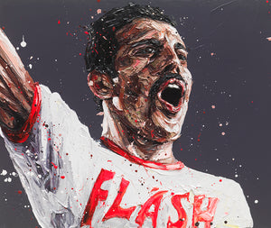 """Flash"" by Paul Oz (limited edition)"
