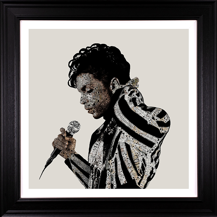 Zee - 'Prince - Cotton Collection' - Original