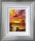 Lillias Blackie - 'Fire Skies' - Original Art