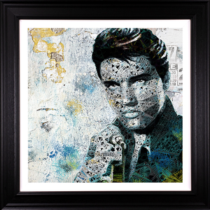 Zee - 'Elvis - Cotton Collection' - Original