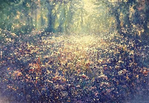Mariusz Kaldowski - 'Morning Light' - Original Art