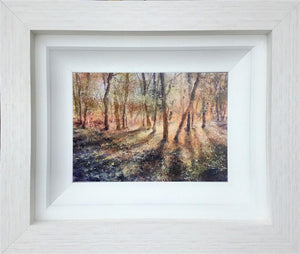 Kara Strachan - Burnley Wood Miniatures - Original Artwork