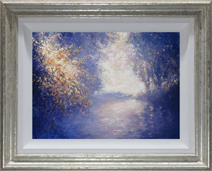 Mariusz Kaldowski - 'Calm Mornings' - Original Art