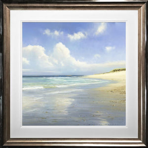 Duncan Palmar ARSMA - 'An English Paradise' - Limited Edition Art