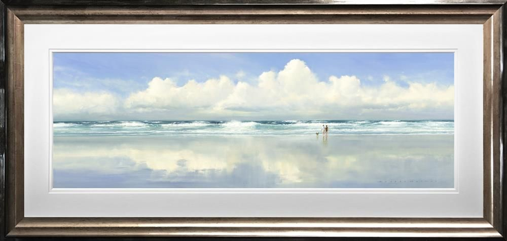 Duncan Palmar ARSMA - 'A Wonderful Day' - Limited Edition Art