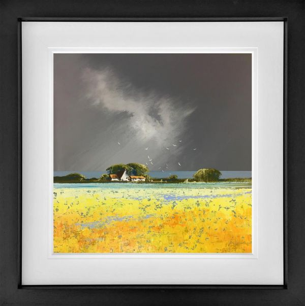 John Horsewell - 'Shipton Meadow' - Original Artwork