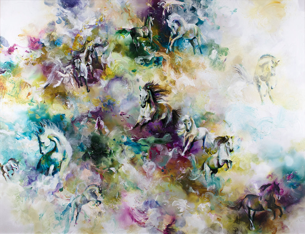 """Essence"" by Katy Jade Dobson (limited edition print)"