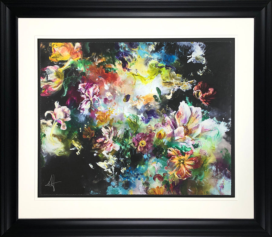 """Lush"" by Katy Jade Dobson (limited edition print)"