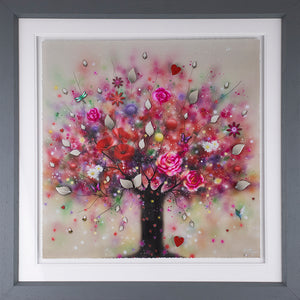 Kealey Farmer - 'Some Kind of Beautiful'- Limited Edition and Original