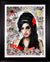Zee - 'Rehab' (Amy Winehouse) - Limited Edition Art