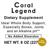 Coral Legend (8 oz) Powder (Large) by Premier Research Labs