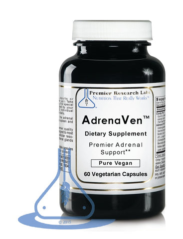 AdrenaVen™ (60 caps) by Premier Research Labs - 1