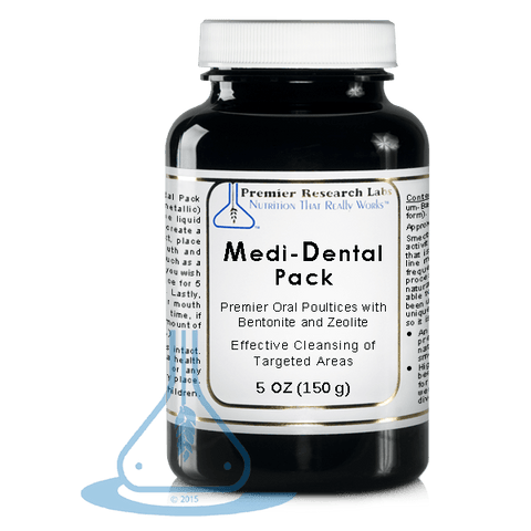 Medi-Dental Pack by Premier Research Labs