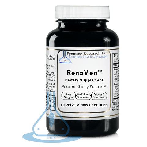 RenaVen™ (60 caps) by Premier Research Labs - 1
