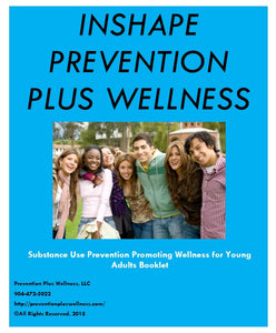 InShape Prevention Plus Wellness: Booklet Program