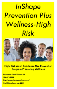 InShape Prevention Plus Wellness-High Risk