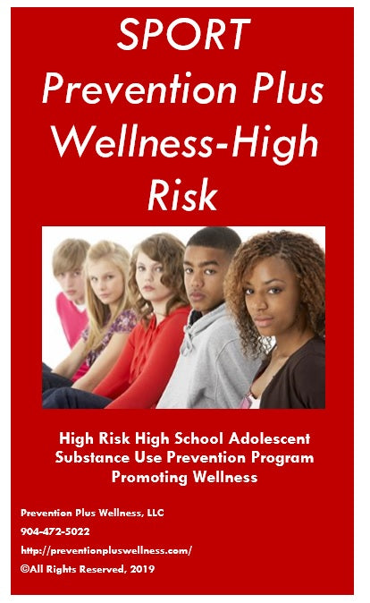 SPORT Prevention Plus Wellness-High Risk