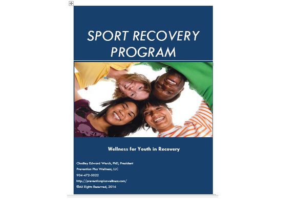 SPORT Recovery Program for Youth