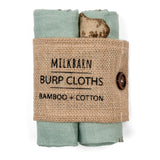 Bamboo Burpie Bundle - Bow Tie Moose