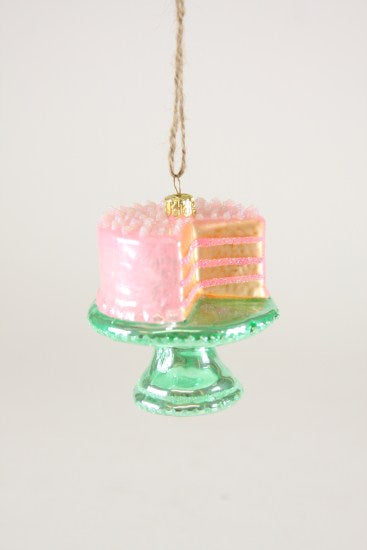 Cake Stand Ornament
