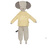 Yellow Track Suit for Best Friends Doll