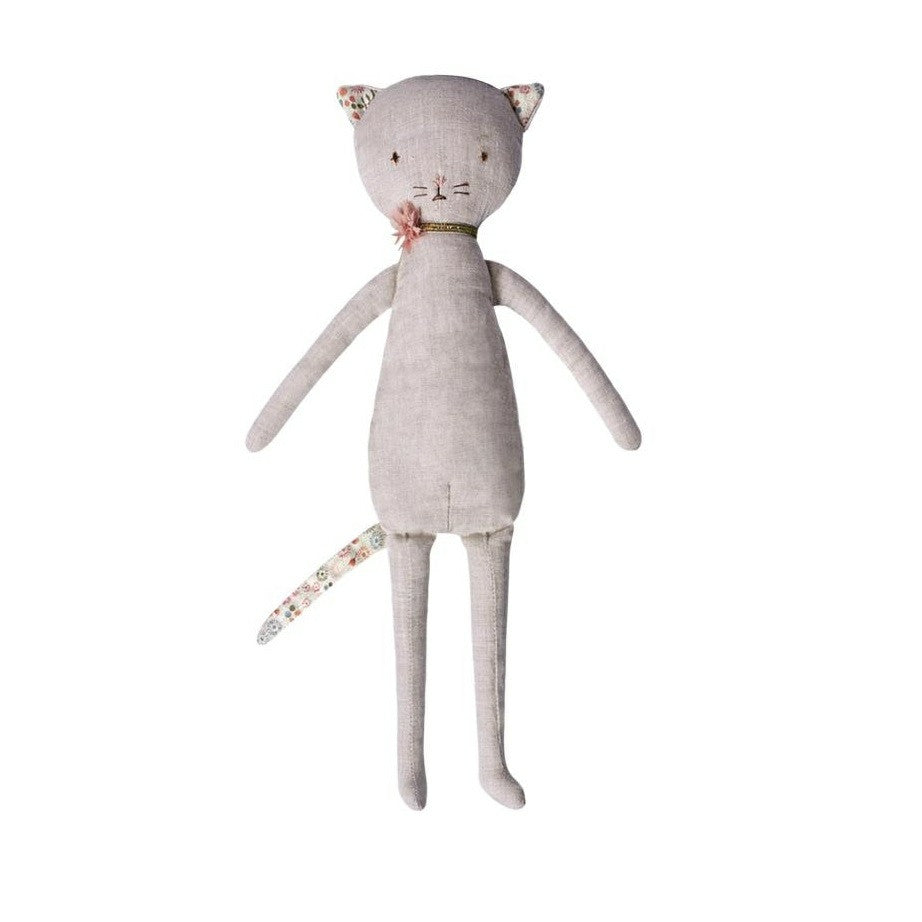 Best Friend Plush Doll - Kitty