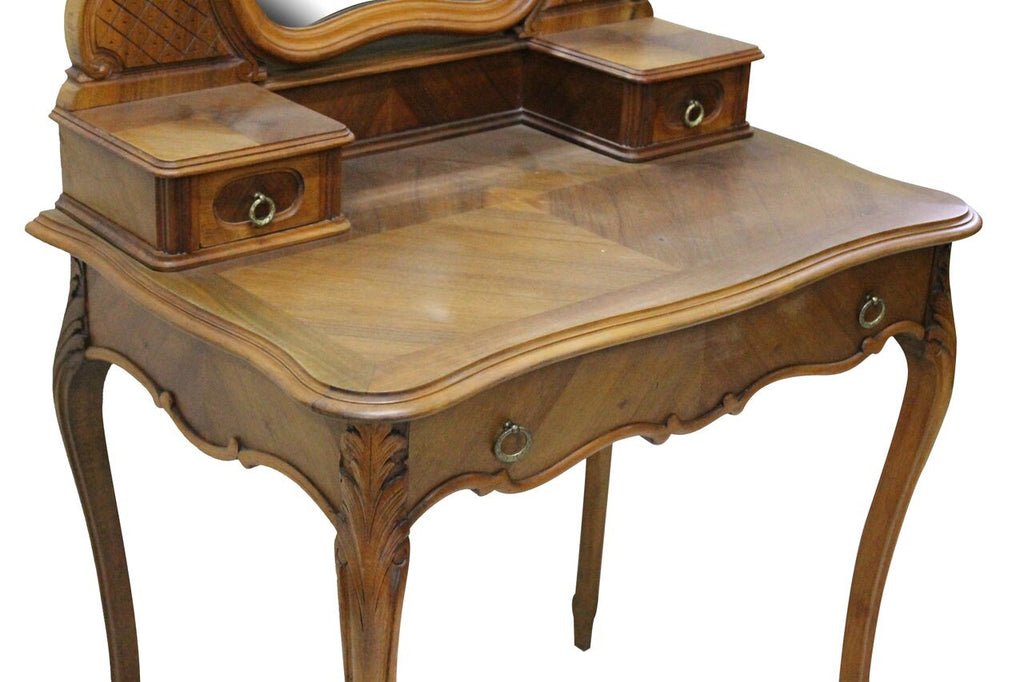 Louis XV Style French Vanity