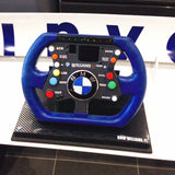 BMW Williams F1 steering wheel replica full size