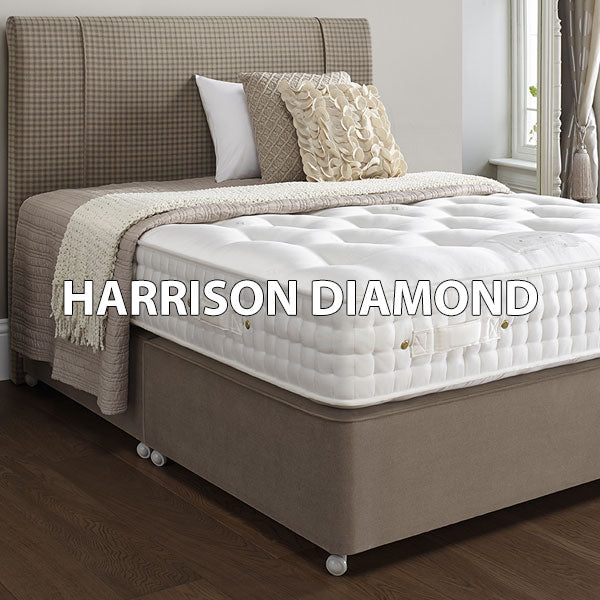 Harrison Diamond