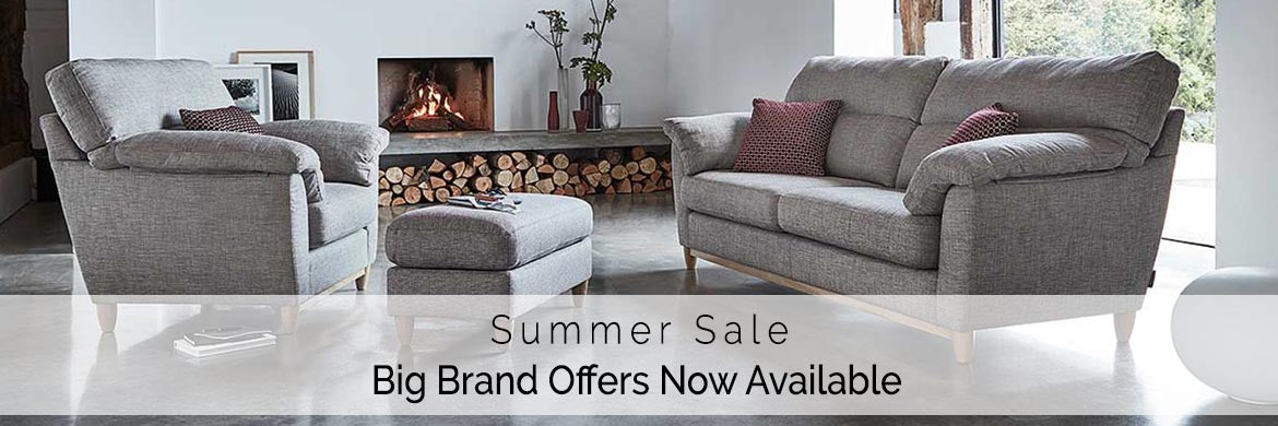 Manor Furniture Special Offers