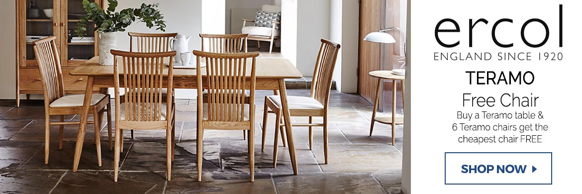 Ercol Special Offer