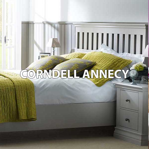 corndell annecy collection