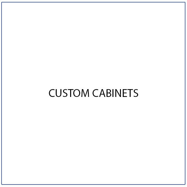 Custom Cabinets Beds and Bedrooms