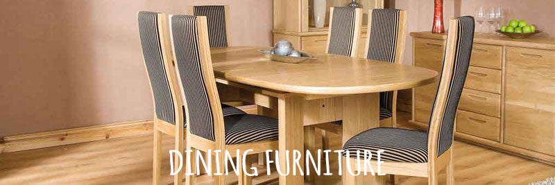 Dining Furniture Manor Furniture Centre
