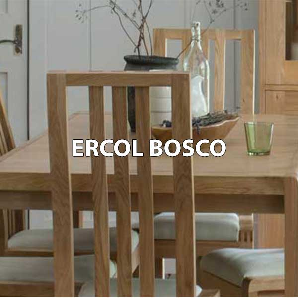Ercol Dining Room Collection Bosco