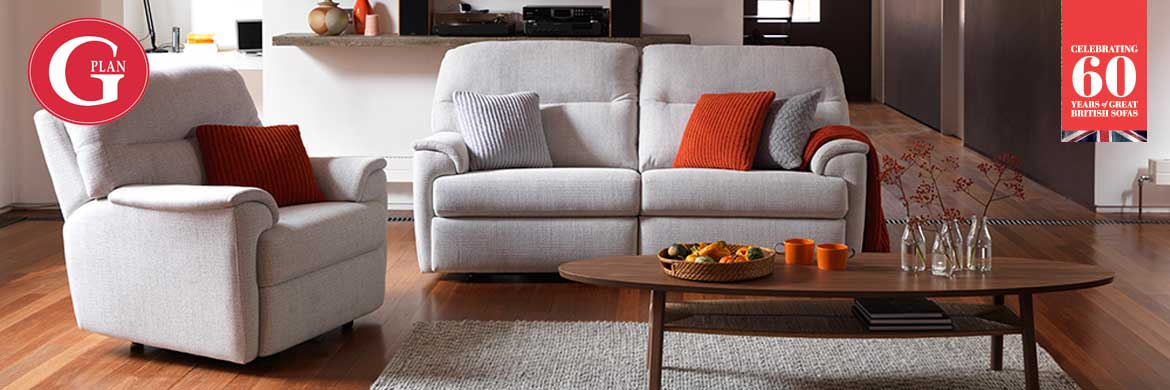 G Plan Upholstery   Manor Furniture Centre