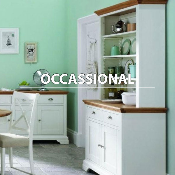 Occassional