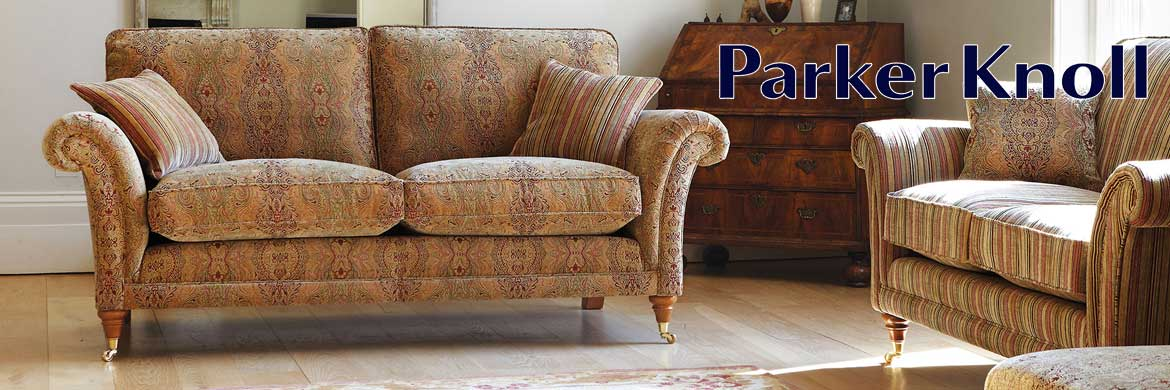 Parker Knoll Burghley Manor Furniture Centre