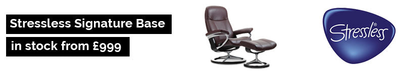 Manor Furniture Stressless Offer