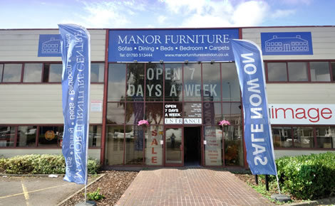 Manor Furniture