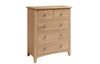 Manor Collection Woodstock 2 Over 3 Chest