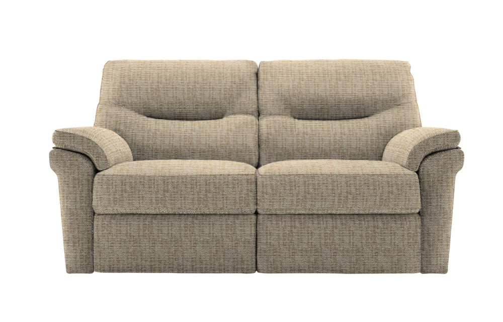 G Plan Seattle 2 Seater Recliner Sofa