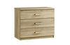 Maysons Modena 3 Drawer Chest