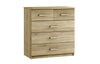 Maysons Modena 3 + 2 Drawer Chest