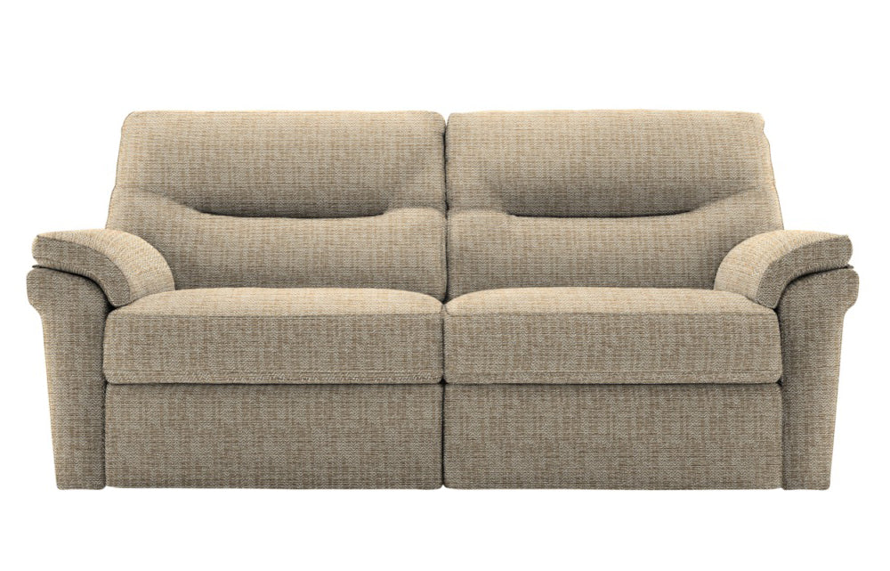 G Plan Seattle 3 Seater Recliner Sofa